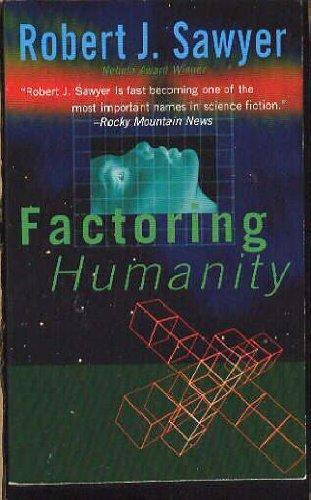 9782290325087: Factoring Humanity
