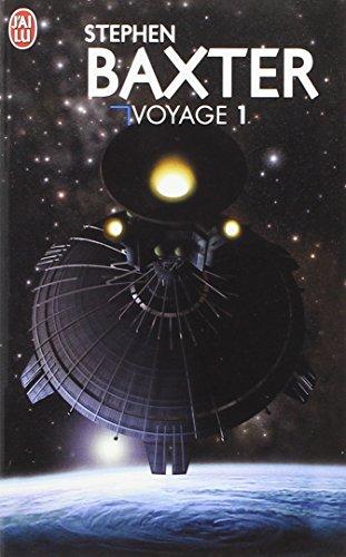 9782290325414: Voyage, tome 1