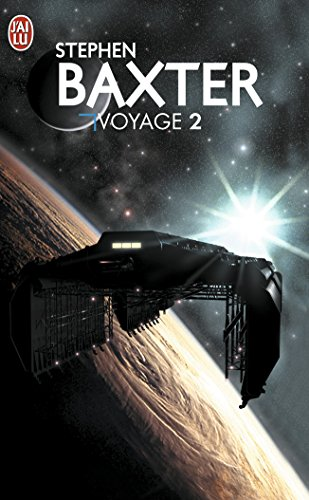 9782290325421: Voyage, tome 2