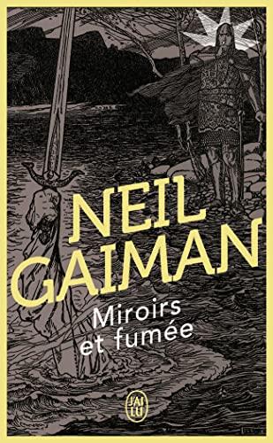 9782290325452: Miroirs et fumée (J'ai lu fantastique)