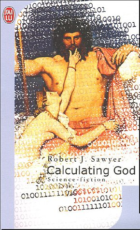 9782290325605: Calculating God (J'ai lu Science-fiction)
