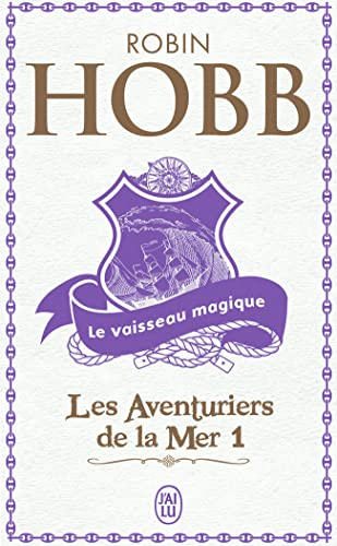 9782290325711: Les aventuriers de la mer, tome 1 : Le vaisseau magique