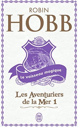 Les Aventuriers de La Mer T1 -: Hobb, Robin