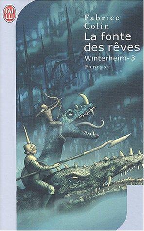 9782290325742: Winterheim 3/LA Fonte DES Reves (French Edition)