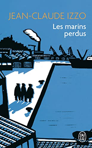 9782290327685: Les Marins Perdus (French Edition)
