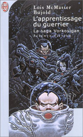 9782290327920: L'Apprentissage du guerrier: La Saga Vorkosigan