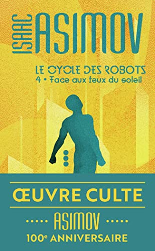 9782290327944: Face aux feux du soleil (J'ai lu Science-fiction)