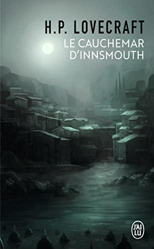 9782290327982: Le cauchemar d'Innsmouth