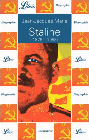 9782290328217: Staline, 1878-1953