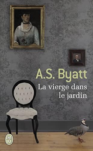 9782290328361: La Vierge Dans Le Jardin (French Edition)