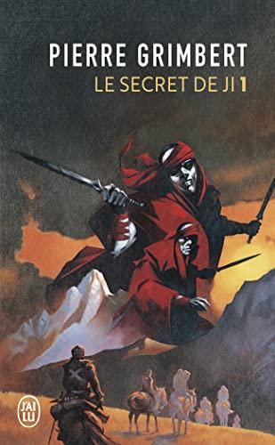 9782290328385: Le Secret de Ji, tome 1