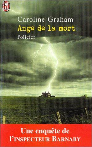 Ange De LA Mort (French Edition) (229032888X) by Graham, Caroline