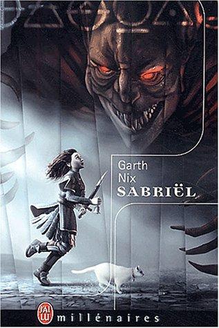 9782290329368: Sabriël