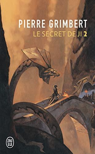 9782290329443: Le Secret de Ji, tome 2