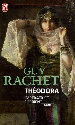 9782290330388: Th�odora : Imp�ratrice d'Orient
