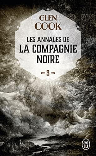 La compagnie noire 3/la rose blanche (9782290330685) by GLEN COOK