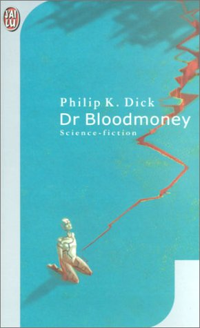 9782290331408: Dr Bloodmoney