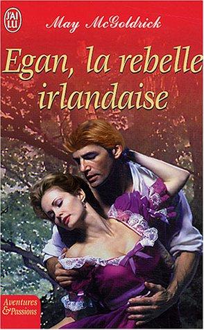9782290331446: Egan, la rebelle irlandaise