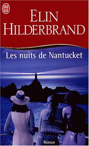 9782290331750: Les Nuits de Nantucket