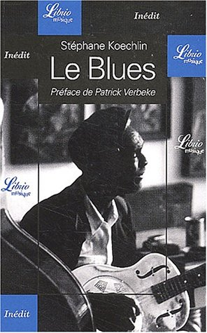 9782290331941: Le blues