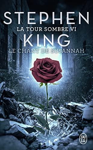9782290332474: La Tour Sombre, Tome 6 : Le chant de Susannah