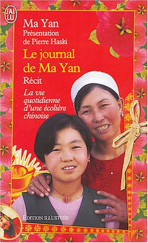9782290332795: Le Journal de Ma Yan