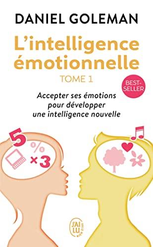9782290332962: L'Intelligence Emotionnelle (J'ai lu Bien-être)