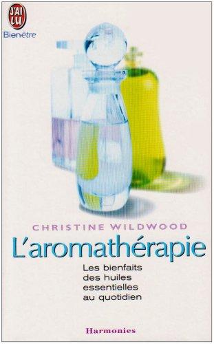 9782290333068: L'Aromatherapie