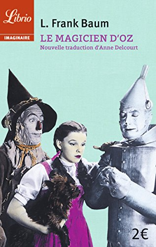 9782290333273: Le Magicien D'Oz (French Edition)