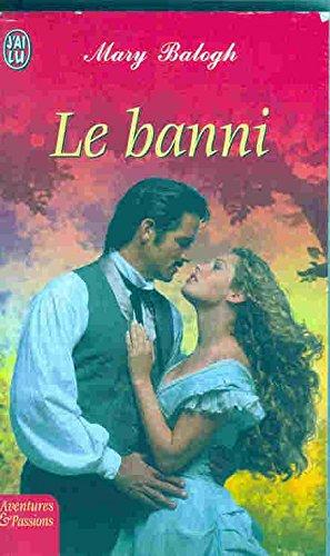 9782290333945: Le Banni