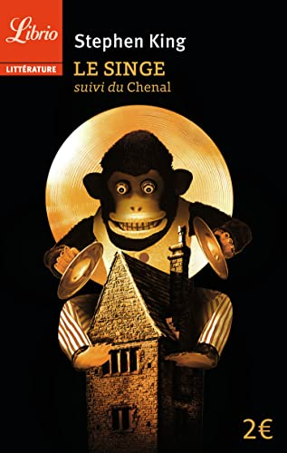 9782290334560: Le singe (French Edition)