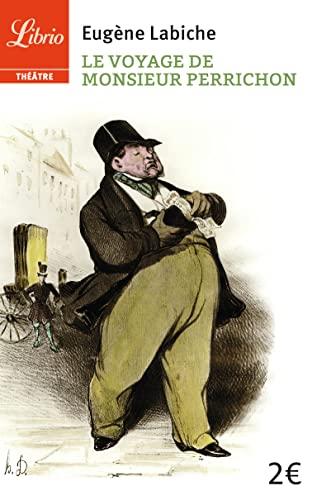 9782290334591: Le Voyage de Monsieur Perrichon