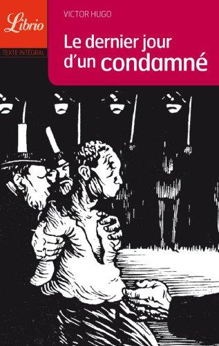 9782290334751: Le Dernier Jour D'Un Condamne (Librio Litterature) (French Edition)
