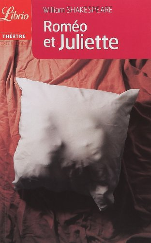 9782290334829: Romeo Et Juliette (Librio Theatre) (French Edition)