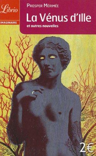 9782290335024: La Venus D'Ille Et Autres Nouvelles (Librio Imaginaire) (French Edition)