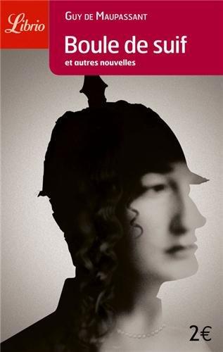 9782290335253: Boule de Suif (Librio Litterature) (French Edition)