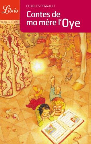 9782290335277: Contes de Ma Mere L'Oye (Librio Litterature) (French Edition)
