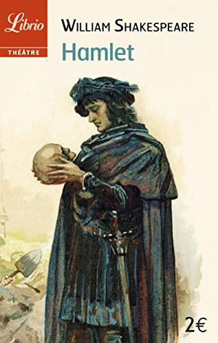 9782290335291: Hamlet (Librio Theatre) (French Edition)