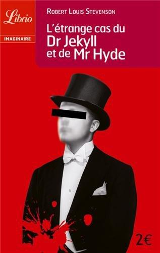 9782290335307: L'étrange cas du Dr Jekyll et de Mr Hyde