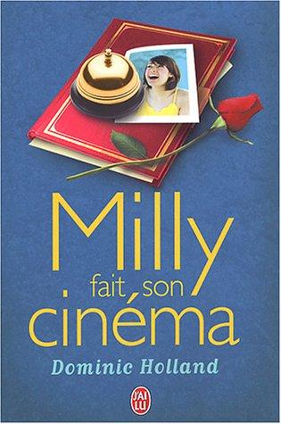 Milly fait son cinéma: n/a