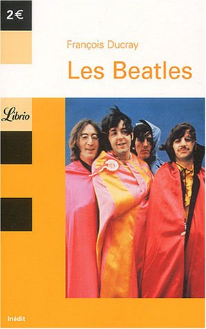 9782290336205: Les Beatles