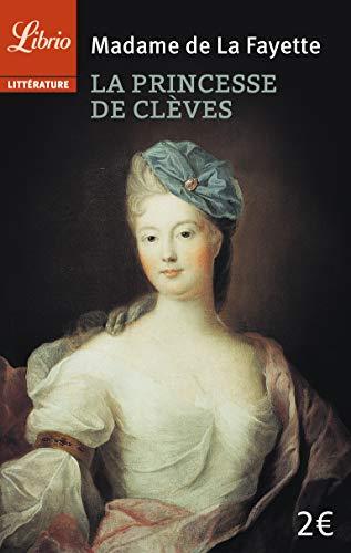 9782290336663: La princesse de Cleves (Librio)