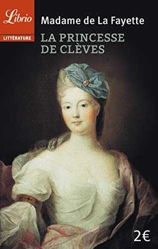 9782290336663: La Princesse de Cleves (Librio Litterature) (French Edition)