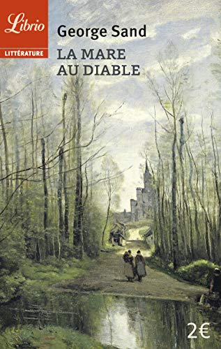 9782290336960: La mare au diable (French Edition)