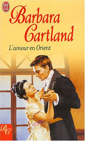 9782290337608: L'Amour en Orient
