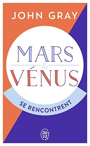 9782290337738: Mars et Vénus se rencontrent (French Edition)