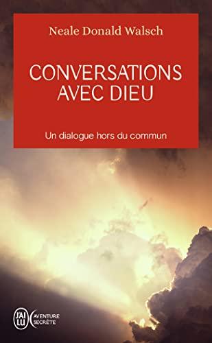 9782290338049: Conversations Avec Dieu (Aventure Secrete) (French Edition)