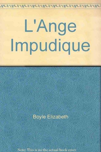 9782290338155: L'Ange Impudique