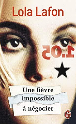 9782290338322: Une Fievre Impossible a Negocier (French Edition)