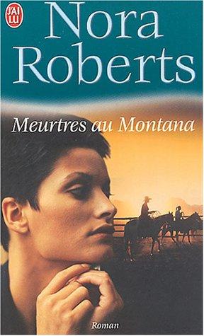 9782290338469: Meurtres au Montana (French Edition)